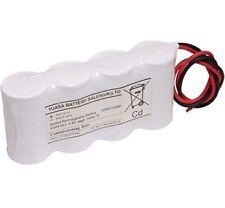 Cheapest Yuasa 4DH4-0L3, 4.8V 4AH Rechargeable Emergency Lighting Battery Pack