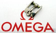 Original OMEGA Damen Dornschliesse - Stahl - 8 mm - 1950er Jahre