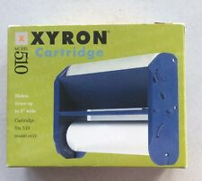 Xyron Oem 18 Ft Acid-free Repositionable Adhesive Refill Cartridge Xrn510