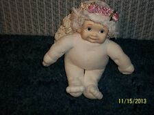 Dreamsicles Angel Plush Doll 1995 H1655/Cast Art.Retired.