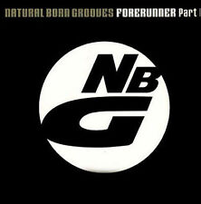 NATURAL BORN GROOVES - Forerunner Part II (Disc One) - NBG