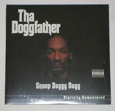 "SNOOP DOGG - THA DOGGFATHER - DOUBLE 12"" VINYL LP - SEALED & MINT RECORD ALBUM"