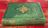 1853 LITTLE SUSY'S LITTLE SERVANTS Mrs. E. Prentiss HC Antique 1st Series 1st Ed