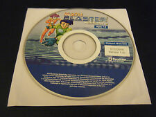 Math Blaster Mission 2: Race for the Omega Trophy (PC & Mac, 2001) - Disc Only!!