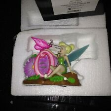 Disney Showcase Collection 4017910, Tinker Bell Birthday Celebration #0 NEW BORN
