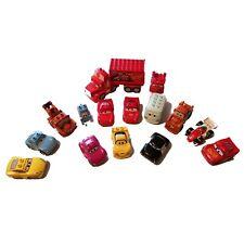 Lego Duplo Disney Cars Autos Fahrzeuge LKW Mc Queen Mack Bully Hudson Planes