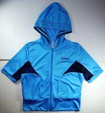 910c0f15f Abrigos y chaquetas de niño de 2 a 16 años azul adidas