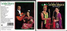 Los Indios Tabajaras cd album - Born To Please