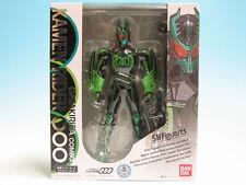 [FROM JAPAN]S.H.Figuarts Kamen Rider OOO Gatakiriba Combo Action Figure Bandai