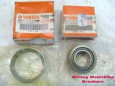 NEW GENUINE OE YAMAHA XS750 STEERING HEAD BEARING XS 750S 1978-1979