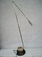 liseuse Daphine Terra design T. Cimini - lampadaire Lumina Italie 1970s  lampe