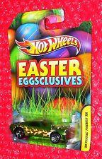 Hot Wheels EASTER EGGSCLUSIVES  '69 PONTIAC FIREBIRD T/A   W4021-0910