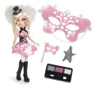 Bratz Masquerade Doll Brielle Tea Party Princess Rare Collectible