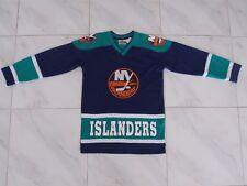 New York NY Islanders Hockey Jersey Shirt - Size Youth Large