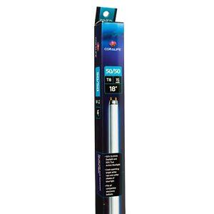 """Coralife T8 50/50 Replacement Lamp 36"""" Length 25 watt"""