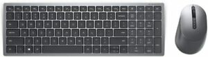 Dell KM7120W Premier Wireless Keyboard and Mouse Bluetooth - Slim | Windows, Mac