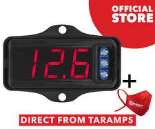 Taramps Vtr1000 Digital Voltimeter Buy Direct From Taramps + FACE MASK