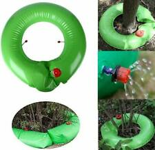 10KG Treegator Baumbewässerung Tröpfchenbewässerung Wassersack Giesssack Ring DE