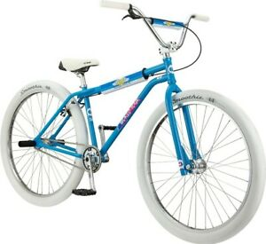 2021 GT Pro Performer World Tour 86 Tribute 29 BMX Bike old school NIB Dyno SE