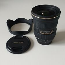 Tokina AT-X 14-20 F2 PRO DX Lens for Nikon