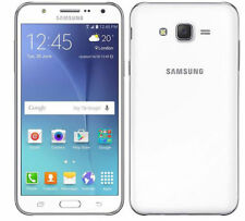 "New Original Samsung Galaxy J5/SM-J500FN 5.0"" 8GB Single SIM Smartphone White"