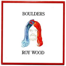 NEW CD Album Roy Wood - Boulders (Mini LP Style Card Case)