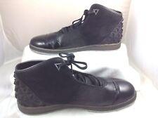 Nike Air Jordan Instigator Basketball Shoes Black Mens Size 12 705076 003