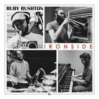 RUBY RUSHTON - IRONSIDE  2 VINYL LP NEU
