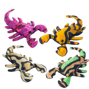 Sand Animal Scorpion Toy Party Bag Filler Gift Stress Relief