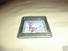 Gex - Deep Cover Gecko (Nintendo Game Boy Color) nur Spielmodul