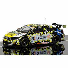 SCALEXTRIC Digital ARC Pro Slot Car C3864 BTCC VW Passat, Aron Smith