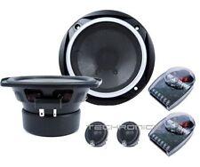 "JL AUDIO C2-525 +2YR WARNTY 5.25"" 200W 2 WAY CAR STEREO COMPONENT SPEAKER SYSTEM"