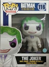 Batman The Dark Knight Returns Joker Pop Funko Heroes Vinyl Figure N° 116