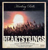 Howling Bells ‎– Heartstrings Vinyl LP Birthday Records 2014 NEW/SEALED