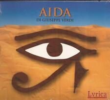 Verdi - Aida ( CD ) NEW / SEALED