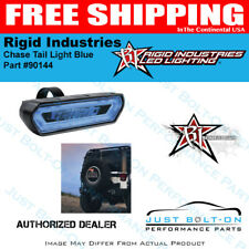 Rigid Industries 90144 Chase Tail Light Blue