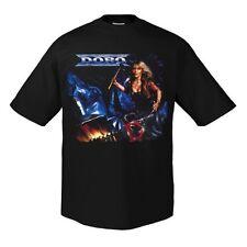 DORO - Force Majeure - T-Shirt - Größe Size L - Neu