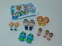 11 Toy Story 4 Toys Figures Blind Bag Opened Duplicates