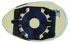 PIASTRA SPECCHIO RETROVISORE TERMICO SX -  ALFA 156  08/97->02/06