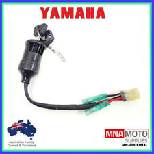 IGNITION SWITCH SUIT YAMAHA WR450F 2003 THRU TO  2010 MODEL