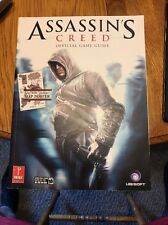 Assassins Creed Official Game Guide