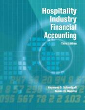 Hospitality Industry Financial Accounting with Answer Sheet (EI) (3rd Edition)
