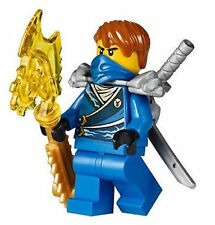 LEGO® Ninjago Minifig -Jay Rebooted (Techno) from 70728