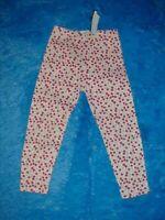 NWT Gymboree Cherry Leggings Toddler Girls 12 18M 3T,4T,5T