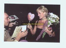 "mm141 - Princess Diana - Royalty photo 6x4"""