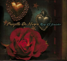 Brigitte DeMeyer : Rose of Jericho CD (2011) ***NEW*** FREE Shipping, Save £s