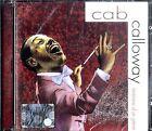 CAB CALLOWAY Itineraire d'un Genie CD Sealed