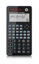 Calculatrice Scientifique Solar HP SmartCalc 300S+ 315 Fonctions 3 Ans Garantie