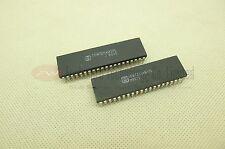 Maxim ICM7211AMIPL 4-Digit LCD Display Driver PDIP40 x 2pcs