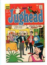 JUGHEAD #188 HI GRADE HILARIOUS MR. LODGE COVER GEM